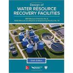【预订】Design of Water Resource Recovery Facilities, Manual of