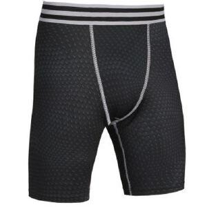 健身裤男篮球跑步训练裤弹力压缩速干裤运动紧身裤五分MA24