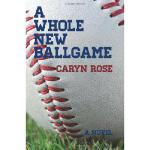 【预订】A Whole New Ballgame