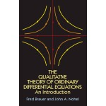 The Qualitative Theory of Ordinary Differential Equations (