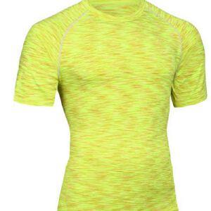 MA45PRO健身衣运动紧身衣短袖跑步弹力速干t恤透气圆领上衣