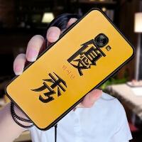 三星a5100手机壳a56套Samsunga5浮雕sm-a5108文字情侣新款a5100潮