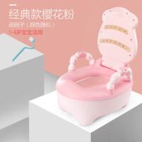 儿童马桶坐便器男女宝宝小孩婴儿幼儿便盆尿盆抽屉式加大号座便器