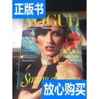 [二手旧书9成新]VOGUE 2013 英文版 /不详 VOGUE 杂志社