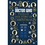 Doctor Who: Twelve Doctors of Christmas 神秘博士:12个博士的圣诞故事