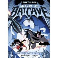 英文原版 The Penguin's Power Parasol (Batman Tales of the Batca