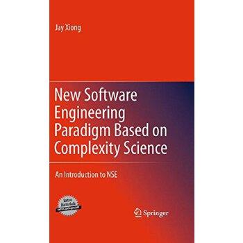 【预订】New Software Engineering Paradigm Based on Complexity Science 9781489981592 美国库房发货,通常付款后3-5周到货!