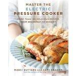 【预订】Master the Electric Pressure Cooker: More Than 100 Deli