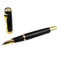 英雄767 黑金夹铱金笔 英雄钢笔 英雄宝珠笔 英雄墨水笔 多款选择礼品