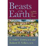 【预订】Beasts of the Earth: Animals, Humans, and Disease
