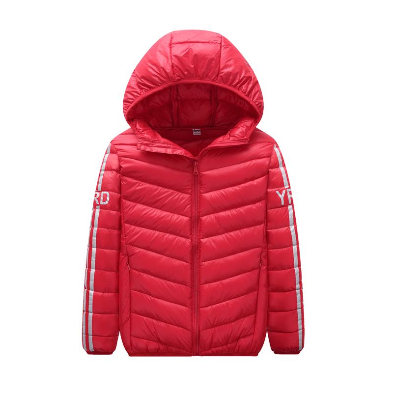 儿童轻薄羽绒服中大童男童女童短款小孩冬季童装宝宝婴儿轻外套 发货周期:一般在付款后2-90天左右发货,具体发货时间请以与客服协商的时间为准