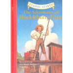 Classic Starts: The Adventures of Huckleberry Finn《哈克贝利・弗恩历险记》精装 ISBN 9781402724992