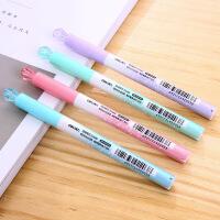 得力( deli)自动铅笔芯0.5 学生幼儿园自动笔铅芯2B按动笔圆规铅芯