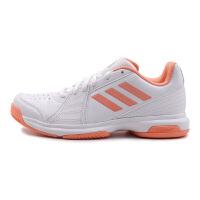 阿迪达斯Adidas CM7760网球鞋女鞋 竞技训练运动鞋