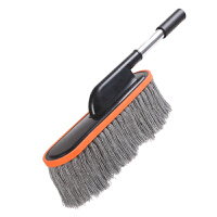 祥丽诺汽车用伸缩蜡拖除尘车掸子洗车拖把车刷子洗车工具清洁用品