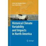 【预订】Historical Climate Variability and Impacts in North Ame