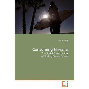 【预订】Consuming Nirvana 美国库房发货,通常付款后3-5周到货!