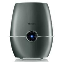 飞利浦(Philips) HU4903/00蒸发式加湿器 4升水箱 定时 自动加湿 湿度传感器空气加湿器