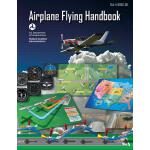 【预订】Airplane Flying Handbook (Federal Aviation Administrati