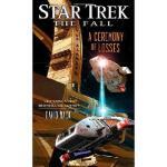 【预订】Star Trek: The Fall: A Ceremony of Losses