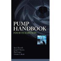 【预订】Pump Handbook