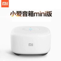 "Xiaomi/小米 小爱音箱mini小爱同学智能音箱网络音箱蓝牙音响 ""能听会说"",网络音箱,支持蓝牙"