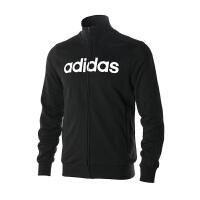 #超品日满200减60#Adidas阿迪达斯 男装 运动休闲透气夹克外套 CF4863 现