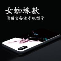 复联4漫威3d变图钢铁侠毒液手机壳苹果8pXR华为OPPO小米vivo一加 留言手机型号,不然无法发货 // 女蜘蛛