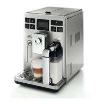 飞利浦 Philips HD8856 Exprelia 自动浓缩咖啡机 不锈钢