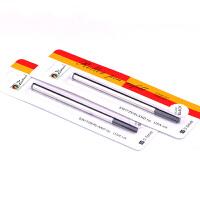 正品picasso毕加索宝珠笔芯 签字笔芯 RBR-001黑色 0.5/0.7
