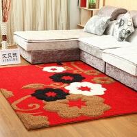 客厅沙发茶几地毯 欧式古典 现代时尚 3D立体 加密加厚 1600x2300