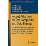 【预订】Recent Advances on Soft Computing and Data Mining 97833