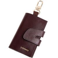男汽车钥匙包 腰挂零钱包 男士钥匙包 卡包