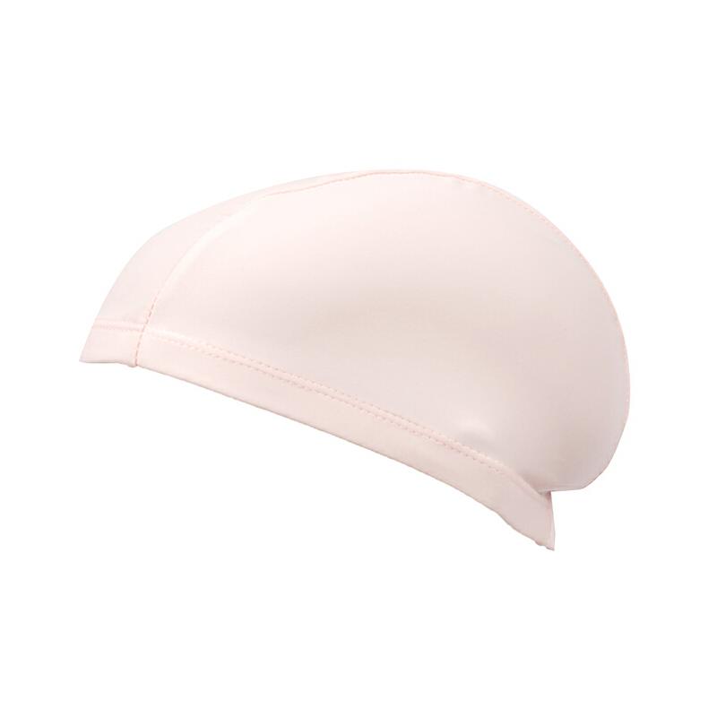 少女长发游泳帽中大童游泳布帽初高中学生男孩游泳装备纯色游泳帽 纯 桔粉布 发货周期:一般在付款后2-90天左右发货,具体发货时间请以与客服协商的时间为准
