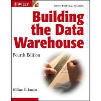 【预订】Building the Data Warehouse