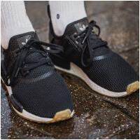 adidas阿迪达斯三叶草男子女子休闲鞋Nmd_R1运动鞋B42200