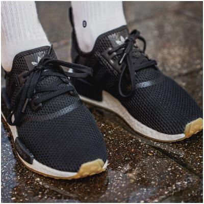 adidas阿迪达斯三叶草男子女子休闲鞋Nmd_R1运动鞋B42200 欢庆元宵满300减30 满600减60 满900减90
