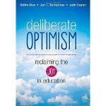 【预订】Deliberate Optimism: Reclaiming the Joy in Education