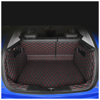 汽车后备箱垫后箱小车全包围尾箱垫子定制专用全套脚垫18款17