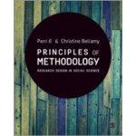 【预订】Principles of Methodology 9780857024732