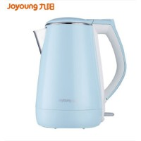 Joyoung/九阳 K15-F23开水煲食品级304不锈钢自动断电双层保温