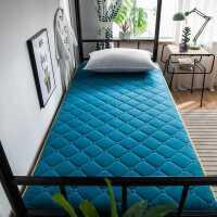 乳胶床垫软垫家用学生宿舍单人榻榻米垫子海绵垫租房专用夏季薄款kb6