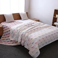 20181218171920421六层纱布纯棉毛巾被单双人毛巾毯多功能儿童婴儿午睡毯空调被床单