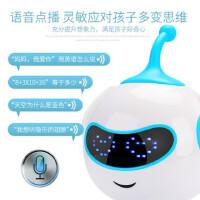儿童智能机器人WiFi学习机早教机 婴幼儿故事机益智玩具