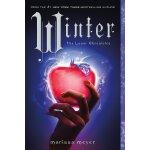 英文原版 英文原版 月族4 复仇联盟・王者归来 Winter (The Lunar Chronicles)