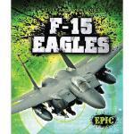 【预订】F-15 Eagles