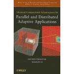 【预订】Advanced Computational Infrastructures for Parallel and Dis... 9780470072943