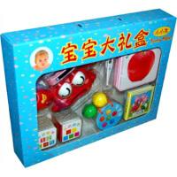 【正版新书】小小孩:宝宝大礼盒 禾稼 吉林美术出版社 9787538649536