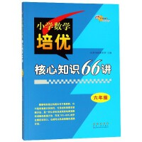 小学数学培优核心知识66讲(6年级)