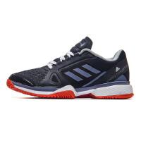 阿迪达斯Adidas BY1619网球鞋女鞋 耐磨休闲运动鞋